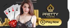 Pretty Gaming casino